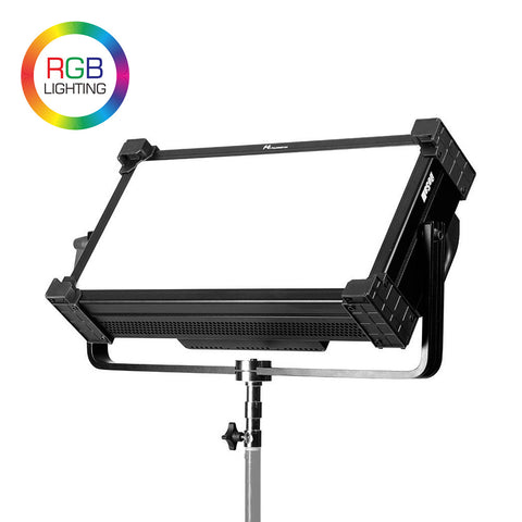 FALCONEYES D-S812 400W RGB-WW 2x1 Soft LED Panel Light