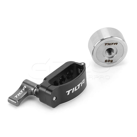 TiLTA TGA-SAC Sine Arm Counterweight Clamp For DJI RS 2