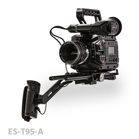 TiLTA ES-T95 Cage Rig for Blackmagic URSA Mini Pro