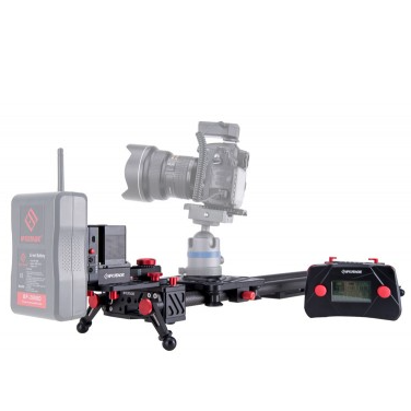 iFootage S1A1S Wireless Motion Controller System