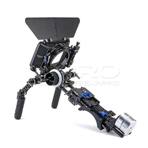 CGPro Offset Shoulder Rig Bundle Kit