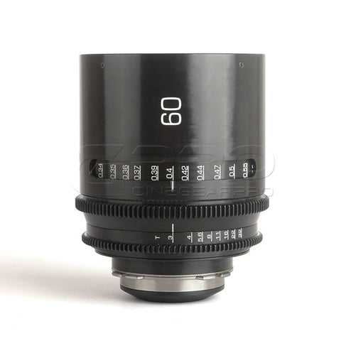 G.L OPTICS Leica R 60mm T2.9 PL Mount Macro Lens