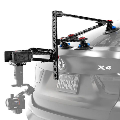 TiLTA Hydra Alien Car Mounting System For DJI RS 2