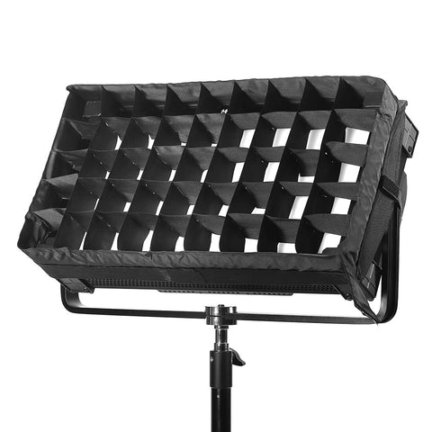 FALCONEYES PLH-DS812 Foldable Eggcrate For D-S812 RGB Light