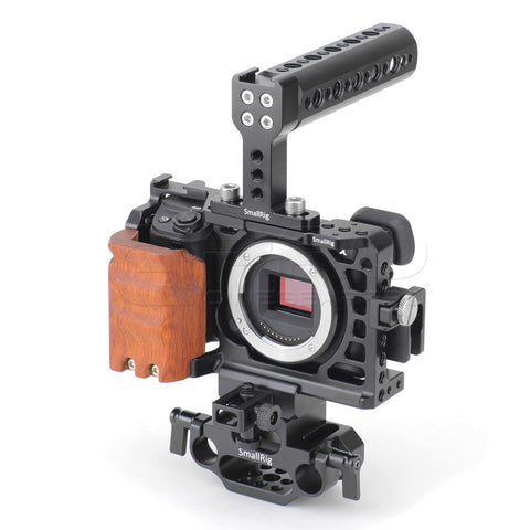 SmallRig 1986 Sony A6500 Camera Accessory Kit