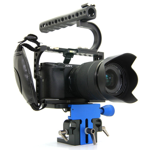 CGPro A6300/A6500 Lightweight Cage Kit