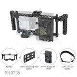 CGPro Director's Monitor Cage V2 Monitor Cages - CINEGEARPRO