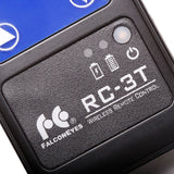 FALCONEYES RC-3T Wireless Remote Control With LCD Touch Screen Lighting Accessories - CINEGEARPRO