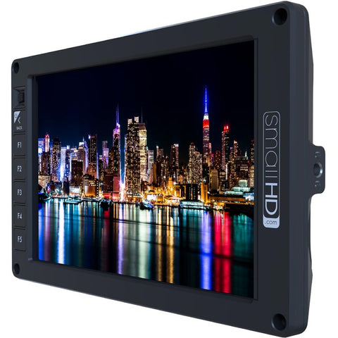 SmallHD	702-OLED Monitor