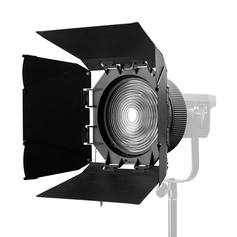 NanLite FL-20 Fresnel Lens for Forza 300 500 LED Light