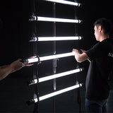 NanLite PavoTube 30C 4 ft RGBWW LED Tube with Internal Battery Lighting - CINEGEARPRO