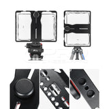 CGPro Universal iPad Video Cage Monitor Cages - CINEGEARPRO