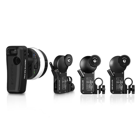 PDMOVIE Air Pro 3 FIZ Wireless Lens Control System