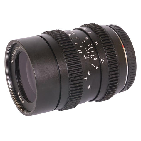 SLR Magic 25mm T0.95 Hyperprime CINE III Lens