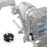 SMALLRIG 1939 ARRI Standard Rosette Bolt-On Mount (M6 Thread) Rosette Components - CINEGEARPRO