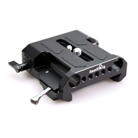 SMALLRIG 1642 Explorer Bridgeplate