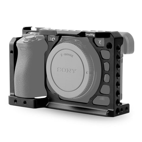 SMALLRIG 1889 A6500 Cage for Sony A6500