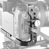 SMALLRIG 1779 Panasonic G7 Formfitting Cage G7 Cages - CINEGEARPRO