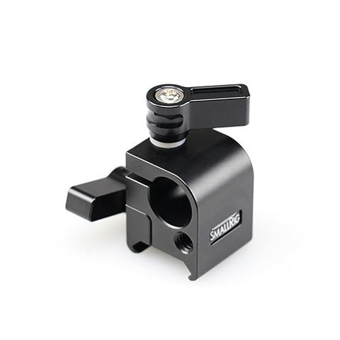 SMALLRIG 1254 SWAT Rail Clamp (15mm Parallel)