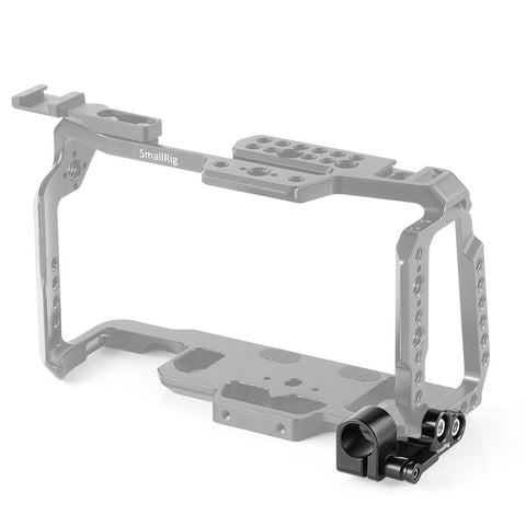 SmallRig 2279 15mm Single Rod Clamp for BMPCC 4K Cage
