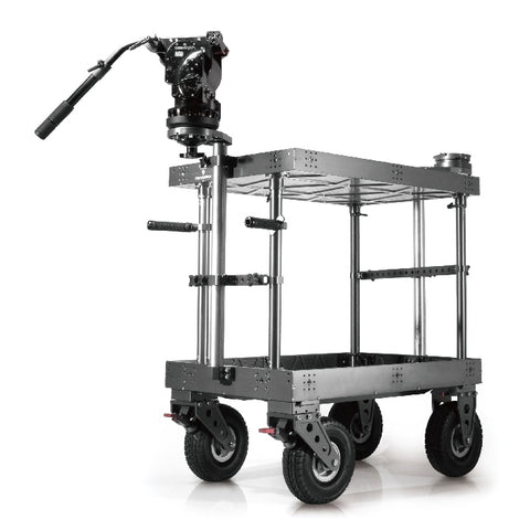 TiLTA Production Film Cart