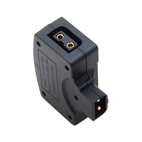 CGPro D-Tap P-Tap To USB Adapter Connector 5V For Camera Battery