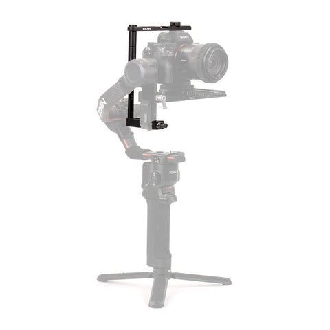 TiLTA TGA-TSB Top Camera Support Bracket For DJI RS 2