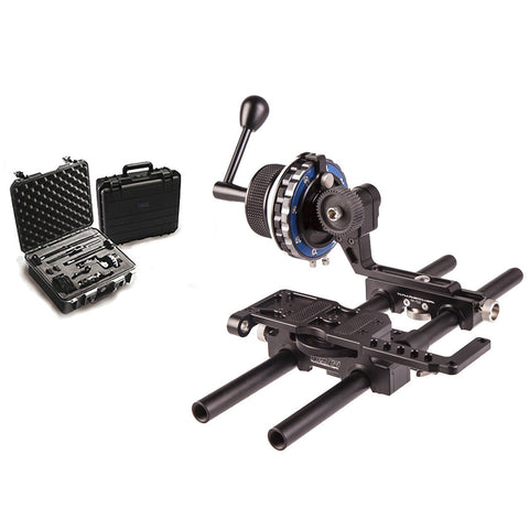 TiLTA TT-03-GJ Professional Follow Focus System w/ Safety case