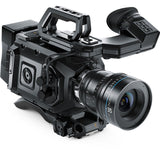 Blackmagic Design URSA Mini 4.6K (EF Mount) Camera - CINEGEARPRO