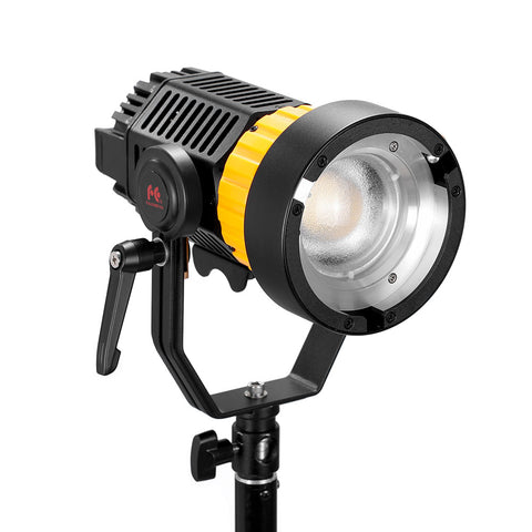 FALCONEYES P-12 120W 5600K PULSAR Series LED Fresnel Light