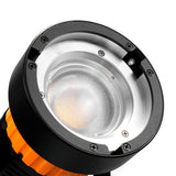 FALCONEYES P-12 120W 5600K PULSAR Series LED Fresnel Light LED Lighting - CINEGEARPRO