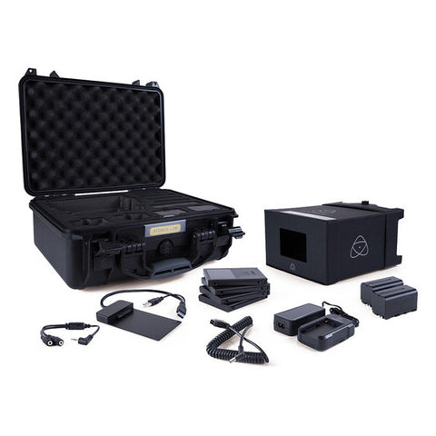 Atomos Accessory Kit for Flame/Inferno Series with HPRC Carry Case
