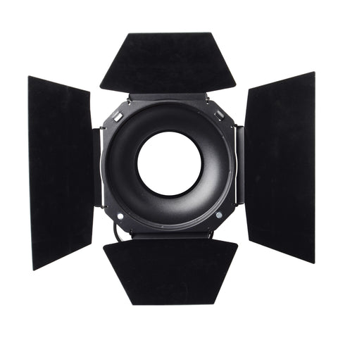 Aputure Barndoors for LS C120 Series & LS C300D