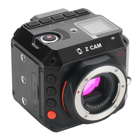 Z CAM E2C 4K Cinema Camera - MFT