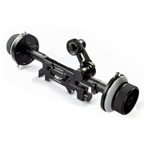 LanParte FF-05 Dual Sided Studio Follow Focus