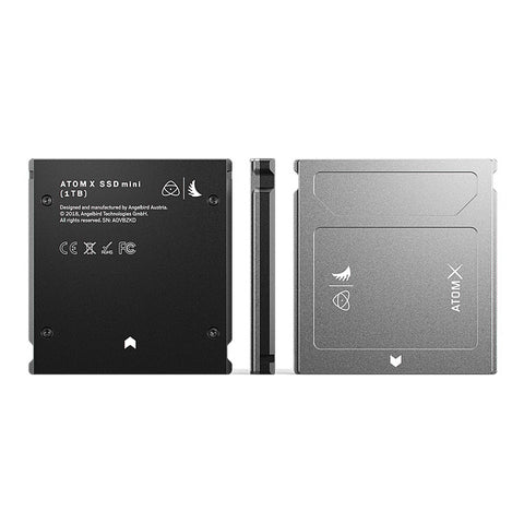 Angelbird AtomX SSD Mini 500GB/1TB