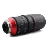 G.L OPTICS 200mm T4.5 Macro PL Mount Prime Lens Lens - CINEGEARPRO