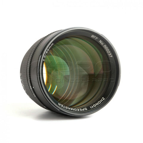 Mitakon ZY-Optics Speedmaster 85mm f/1.2 Lens Pro Edition
