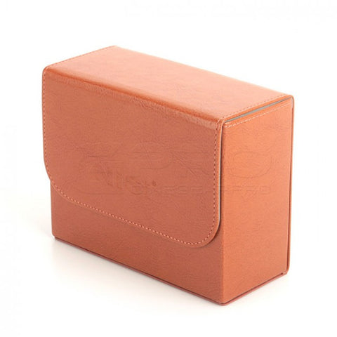 "NiSi 4x4"" Seven Slot Cinema Filter Leather Case"