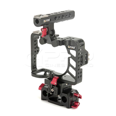 CGPro Armour Cage for SONY A7RII