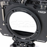 TiLTA MB-T12 Lightweight Carbon Fibre 4x5.65 Matte Box (CLAMP-ON) Matte Box - CINEGEARPRO