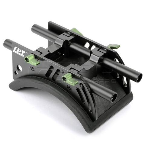 LanParte SS-01 Shoulder Support Mount for 15mm Rail Support System