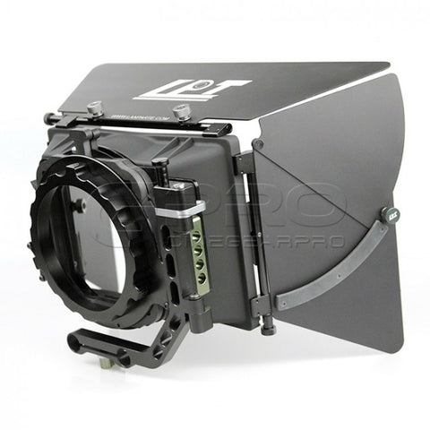 LanParte MB-01 Professional Matte Box Kit