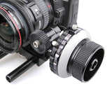 TiLTA FF-T03 Single-Sided Fluid Damped Follow Focus Follow Focus - CINEGEARPRO