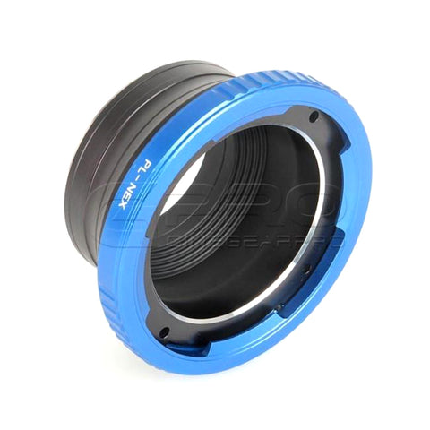 CGPro PL-NEX-V2 Lens Mount Adapter Arri PL to Sony NEX
