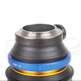 CGPro PL-NEX-V2 Lens Mount Adapter Arri PL to Sony NEX Lens Adapter - CINEGEARPRO