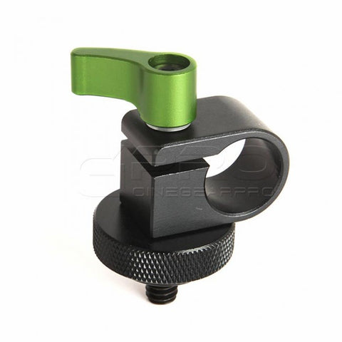 LanParte SRC-01 Single Rod Clamp Fit 15mm Rods