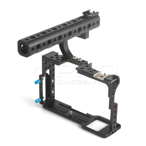 CGPro A7s Lightweight Cage Kit