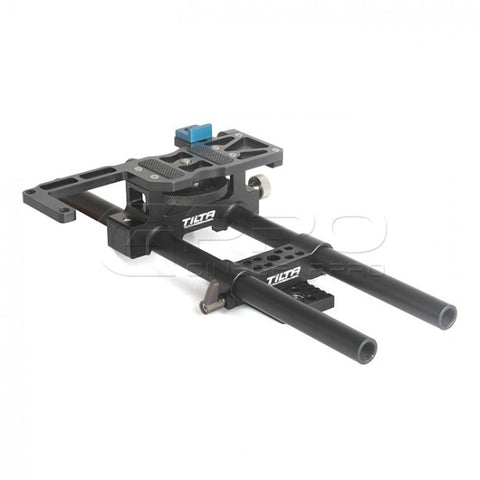 TiLTA BS-T04 Universal 15mm Quick Release Baseplate Kit for Canon DSLR