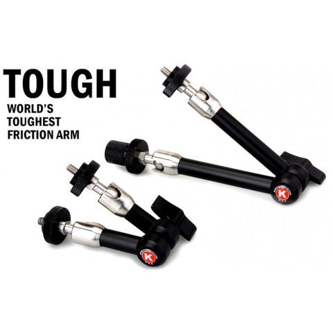 Kamerar 7/11 inch Tough Friction Magic Arm Kit